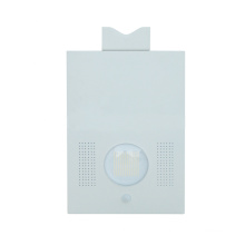 Luz de LED solar 15W