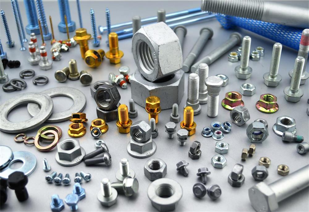 Producible standard parts
