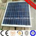 1702 * 945 * 45mm Größe und monokristalline Silizium Material High Efficiency Industrial Solar Panel