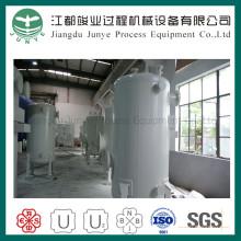 Réservoir d'eau pour le système de dessalement de l'eau de mer