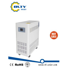 Hybrid Solar Inverter 6000W with High Efficiency