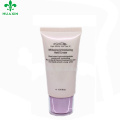 30ml-100ml whiting hand cream oval packaging pink tube