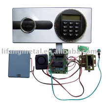 Office safes electronic panel safe accessories