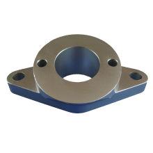 Flange de forjamento com aço inoxidável para automóvel (DR133)