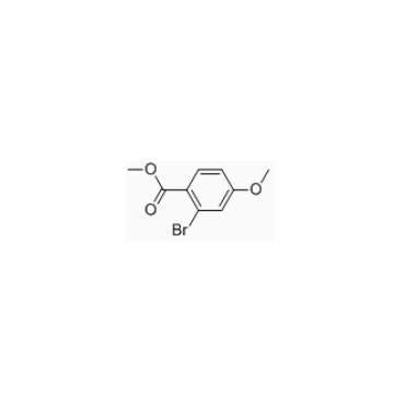 Synthesis Methyl 2-bromo-4-methoxybenzoate 17100-65-1