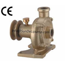 Centrifugal Cast Iron Marine Sea Water Pump for Thailand Market