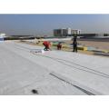 Высокое качество Водонепроницаемый ПВХ фольга /ПВХ кровля /сад на крыше /из армированного ПВХ мембраны (ИСО)