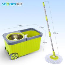 New Design Mop Bucket With Wheels