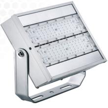 Projector impermeável da lâmpada da iluminação exterior da luz de inundação do diodo emissor de luz 80W