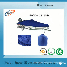 11′-13′ Length Oxford Waterproof Boat Cover