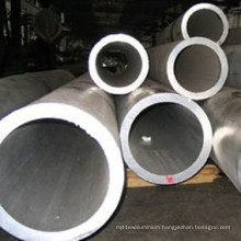 Mill Finish Ly12-CZ Aluminium Pipe