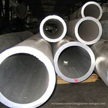 Mill Finish Ly12-CZ Aluminium Pipe