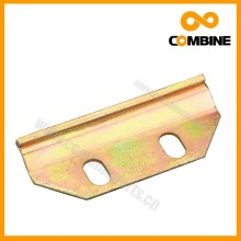 Wear Resistant Steel Plate for John Deere combine harvester