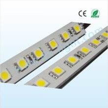 2835 Hard LED Strip Light Bianco caldo