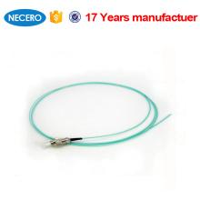 Cable de fibra óptica de cable flexible ST con baja pérdida de inserción y alta pérdida de retorno