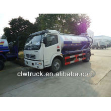 6000L DongFeng vacuum truck