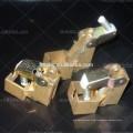 Kupfer Kohlebürstenhalter für Industriemotoren