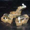 copper carbon brush holder for industrial motor