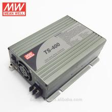 Onduleur continu DC-AC d'inverseur d'onde sinusoïdale de MeanWell 400W TS-400-112A