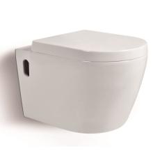 2612e Wall Hung Bathroom Toilettes en céramique
