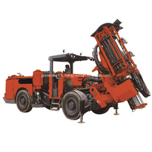 Deutz 58KW Engine Mine Drilling Project Rig