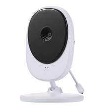 Video di baby monitor audio digitale wireless