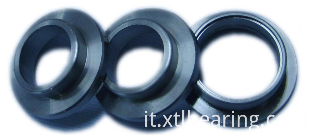 Non-standard Bearing Ring