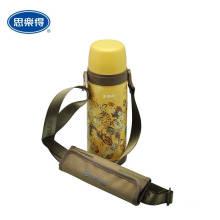 Svf-800e Alta Qualidade 304 Aço Inoxidável Parede Dupla Vacuum Flask