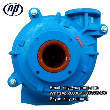 AH Solid Slurry Sand Pump