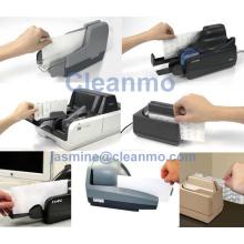 Kit de limpieza para TellerScan / MagTek / Canon / PaniniNCR / Epson / Digital Check Scanners