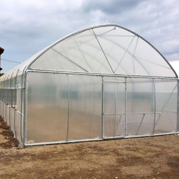 Skyplant Agriculture Greenhouse