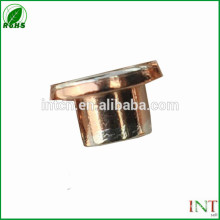 Electrical Contacts and Contact Materials flat head contact rivet