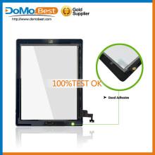 100% original garantía completamente probados uno por uno para Ipad 2 Touch