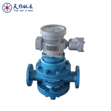 Positive Displacement Marine Fuel Oil Flow Meter