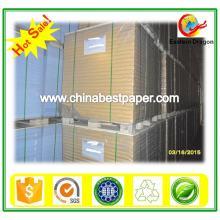 Papier d'impression à Dubai Wood Free Offset Printing Paper
