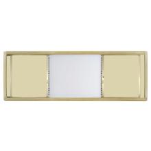 Panneau interactif de couleur crème - Four Board