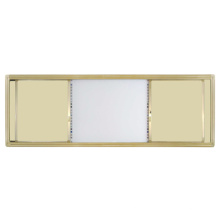 Interactive Cream-Colored Writingboard - Quatro Board