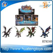 Venta caliente 2013 de la venta de los cabritos del juguete del dragón del vuelo de la venta al por mayor hecha en China
