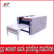 Automatic PP Woven Sack Printing Machine 2015 New Models From Chinese Supplier