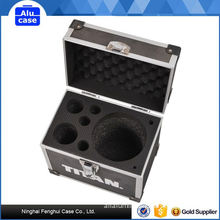 SDS-MAX Drill and Chisel Set Tool Case