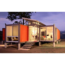 Container House/ Modular Houses (CH-33)