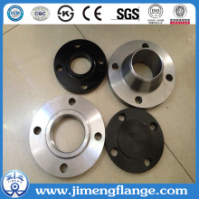 Kelas 150 Slip-on Carbon Steel Flange