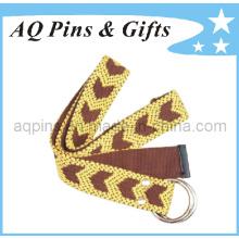 Fabricante profissional de cordão com logotipo