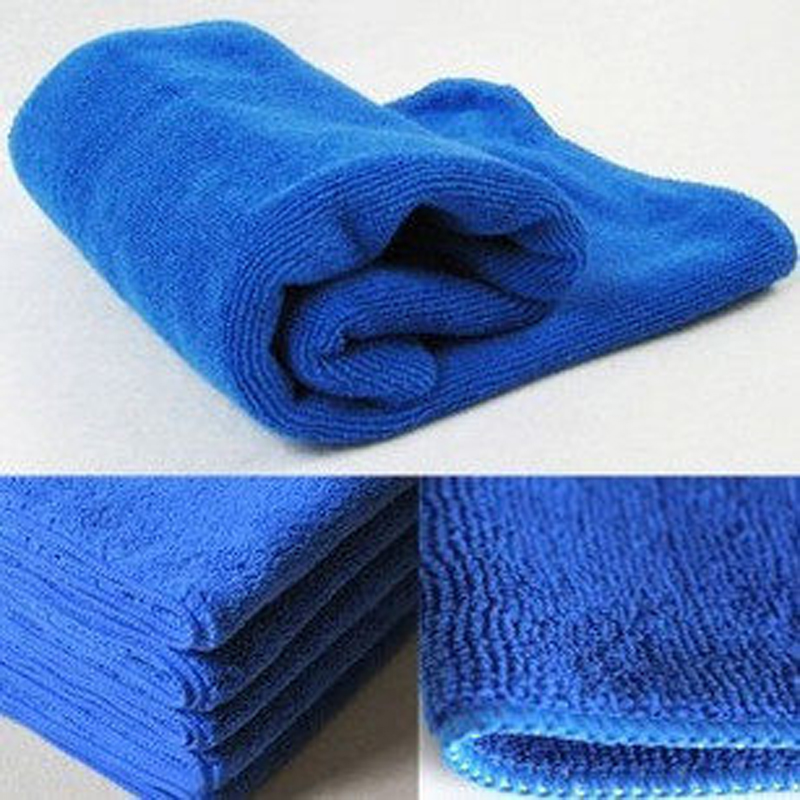 Warp Knitted Towel-013
