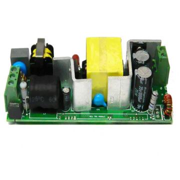 triac dimmbar 36W 12V Abströmkante dimmen