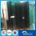 Los proveedores de China mancharon 3 mm 4 mm 5 mm 6 mm 8 mm 10 mm 12 mm 15 mm 19 mm curvado vidrio templado panel de ventanas para edificios
