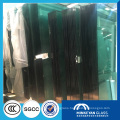 China suppliers stained 3mm 4mm 5mm 6mm 8mm 10mm 12mm 15mm 19mm curved tempered glass windows panel for buildings