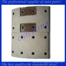 47441-1180a forro de freno hino delantero no amianto de alta calidad