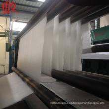 Geotextil no tejido del filamento de alta calidad del poliéster para el refuerzo