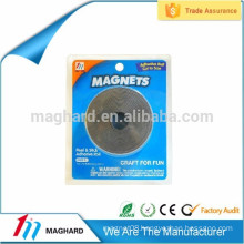 Hot China Products Wholesale magnet adhesive tape